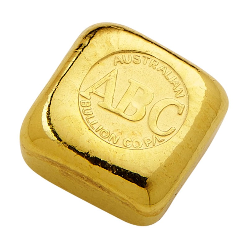Luong 37.5 G gold ABC bar