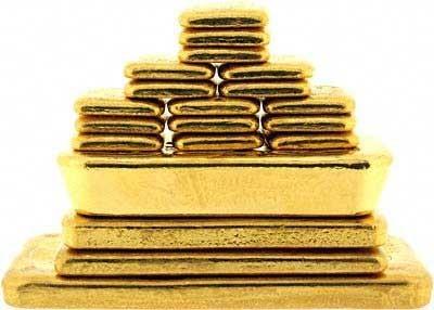 1oz gold unallocated