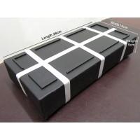 PAMP silver box