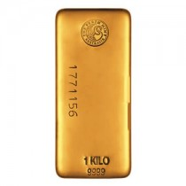 1 KG Perth Mint Gold Bar