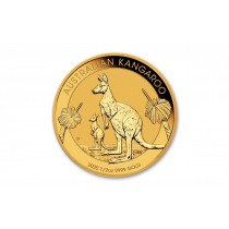 2020 Kangaroo 1 oz Gold Coin