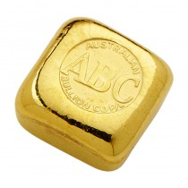 1 luong ABC Gold cast bar (37.5 G)