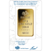 50 G Minted Fortuna PAMP Gold bar