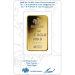 PAMP Gold Minted Bar