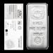 ABC bullion silver bars